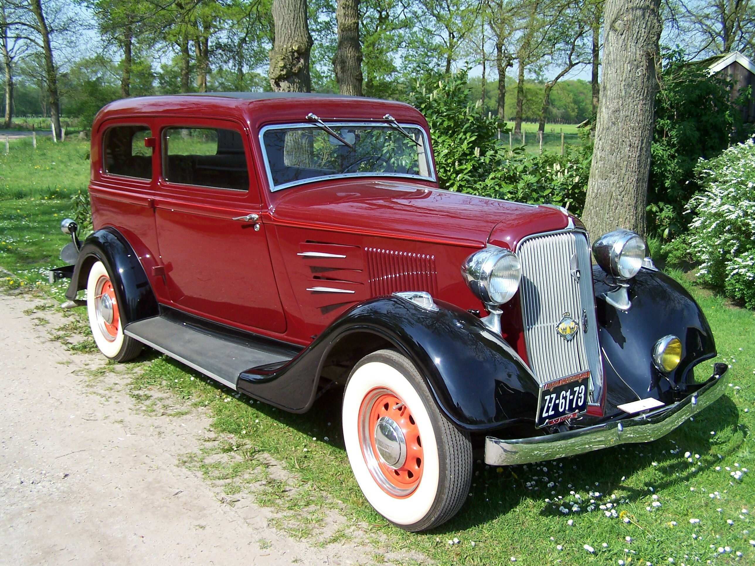 Plymouth_1934
